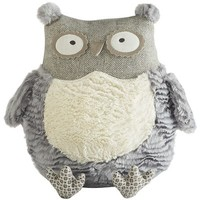 Roxie the Plush Owl