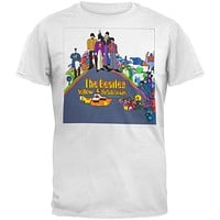 The Beatles - Yellow Submarine T-Shirt