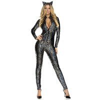 Halloween Costume Women's Fashion Devil Club Uniform [8978891847]