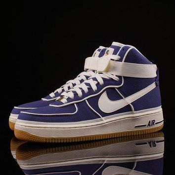 DCC3W AIR FORCE 1 HIGH 07 LV8
