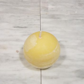"3"" Sphere Candle"