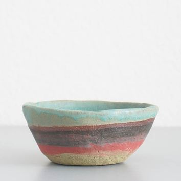 Shino Takeda - Small Bowl #55