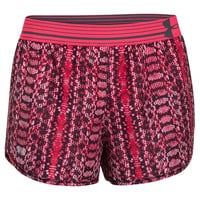 Women's Under Armour Printed Perfect Pace Running Shorts