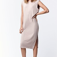 Lira Lethal Midi Dress - Womens Dress