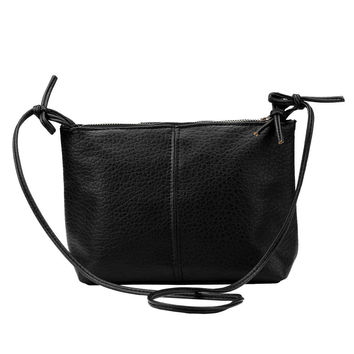Vintage Small Bags For Women Messenger Bag Cross Body Bag Satchel Purse with Shoulder Strap Dollar Price CF
