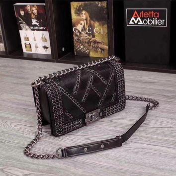 New Designer CHANE Double C SIZE 25-14-7 cm Women Leather silver and gold on Chain cross body bag Chane vintage Chanl jumbo Fashion Handbag Neverfull Tote Shoulder Bag Wallet Messenger CC Bags