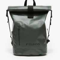 Filson / Dry Day Backpack in Green