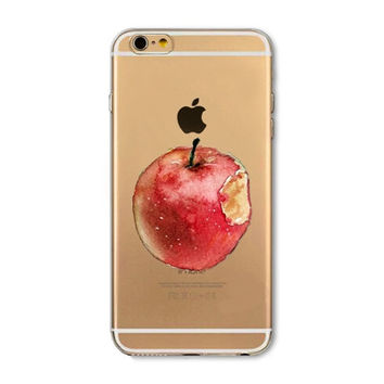 Apple mobile phone case for iPhone 7 7 plus  iphone 5 5s SE 6 6s 6 plus 6s plus + Nice gift box 072701