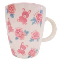 China cute melamine / mugs Rabbit - ONLINE SHOP - SWIMMER