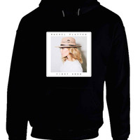 Rachel Platten Fight Song Cover Art Hoodie