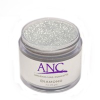 ANC 45 Dip Powder Amazing Nail Concepts 2 oz #45 Diamond