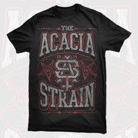 The Acacia Strain - Pentastrain Shirt