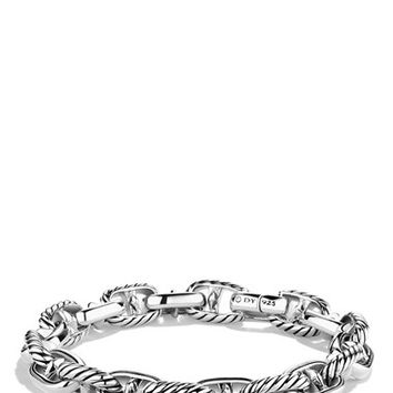 Men's David Yurman 'Maritime' Anchor Link Bracelet