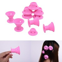 Roller Curler Hair Style 10pcs/lot