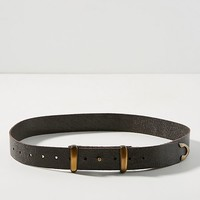 Hazel Leather Belt