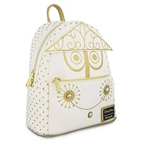 Disney It's a Small World Mini Backpack by Loungefly New with Tags