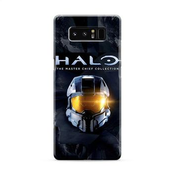 HALO THE MASTER CHIEF COLLECTION Samsung Galaxy Note 8 Case