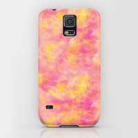 Apple iPhone case for iphone 5 iphone 5s iphone 5c iphone 4 iphone 4s iPhone 3gs Samsung Galaxy S5 Galaxy S4. Pink Opal Phone Case.