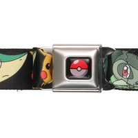 Pokémon Pikachu & 5th Generation Starter Belt
