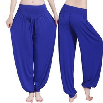 Casual Soft Yoga Pants for Women