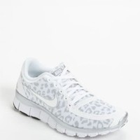 Nike Free 5.0 V4 Running Women's Shoes Size 5
