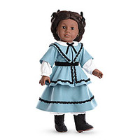 American Girl® Dolls: Addy's School Outfit