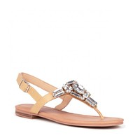 Sole Society Angelin Bejeweled Sandal