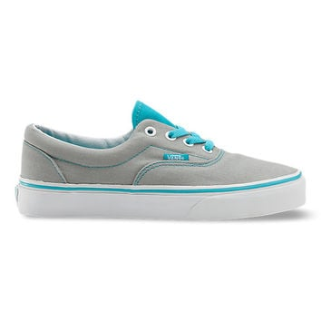 Vans Tongue Pop Era (Wild Dove Gray/Scuba Blue)