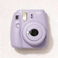 Fujifilm X UO Instax Mini 9 Instant Camera | Urban Outfitters
