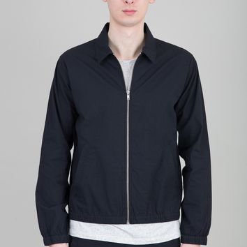 Rab Jacket - Ripstock Black