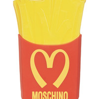 Moschino - French Fries iPhone 5 case