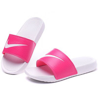 NIKE Women Casual Slipper
