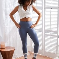 AERIE CHILL HIGH WAISTED LEGGING