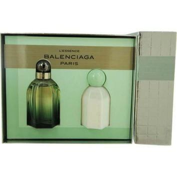 ONETOW balenciaga paris l essence by balenciaga eau de parfum spray 2 5 oz body lotion