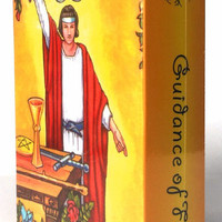 Tarot Cards - Complete With Instructions