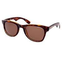 Carrera Wayfarer Sunglasses Polarised at asos.com