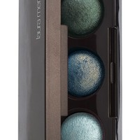 Laura Mercier 'Emerald' Multi-Finish Petite Baked Eyecolor Trio | Nordstrom