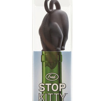 Cats Cats Enough for Now Wine Stopper by ModCloth