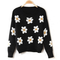 Daisy Sweater