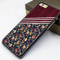 new iphone 6 case,wood floral iphone 6 plus case,vintage floral iphone 5s case,art wood floral printing iphone 5c case,new iphone 5 case,graceful iphone 4s case,art iphone 4 cover