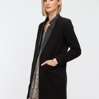 Studio Blazer Coat