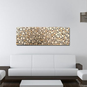 Tree Branch Art - Rustic Wall Decor