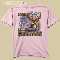 Buck Wear : Fishing & Hunting Clothes : Funny Hunting Shirts & Fishing Shirts