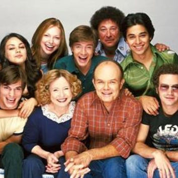 That 70S Show Poster 24inx36in