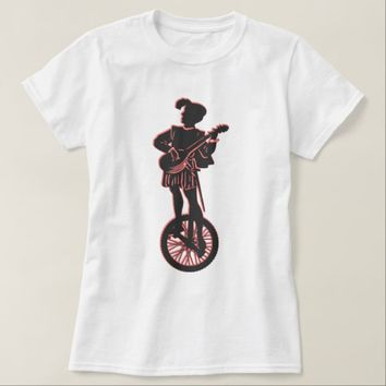 Minstrel Cycle T-Shirt