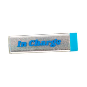 Power Bank - In Charge