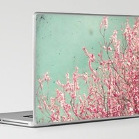 Blossom Laptop & iPad Skin by Cassia Beck | Society6
