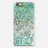 Mermaid Scales iPhone 6 case by Lisa Argyropoulos | Casetify