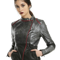 Star Wars By Her Universe Phasma Jacket