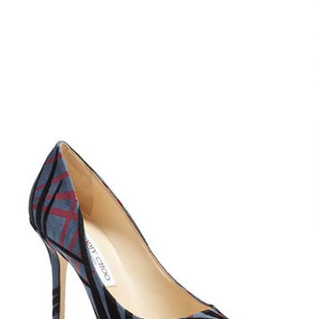 'Abel' Pointy Toe Pump (Women)